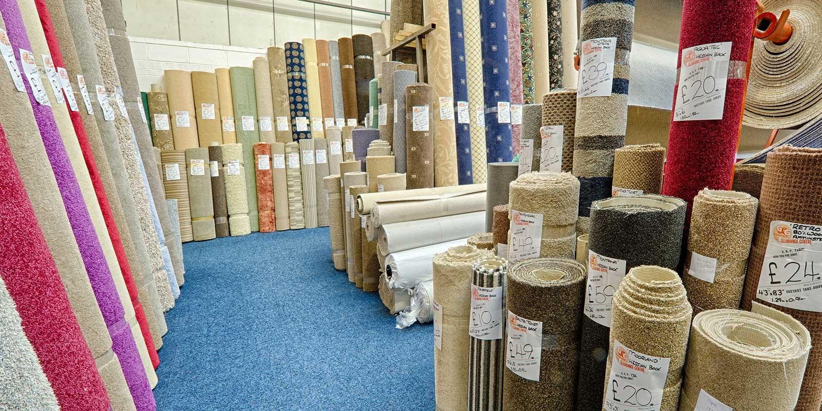 Carpets Oldham Rochdale Ashton G Amp G Carpet Showroom